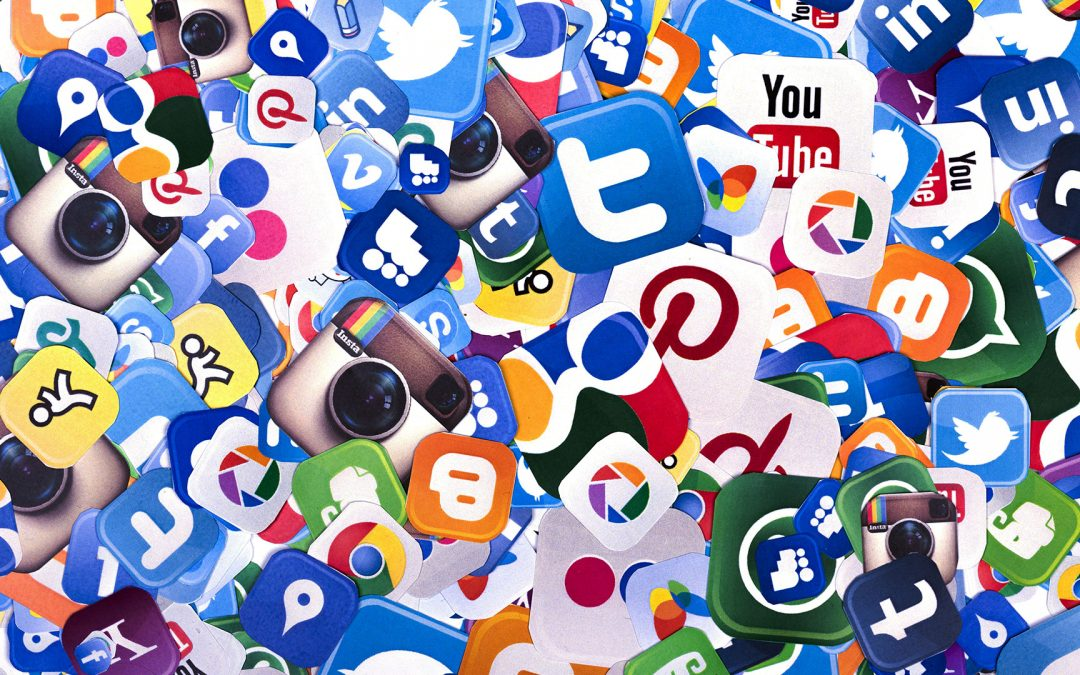 Las redes sociales y su papel en el marketing por internet